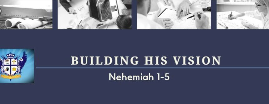 Building His Vision