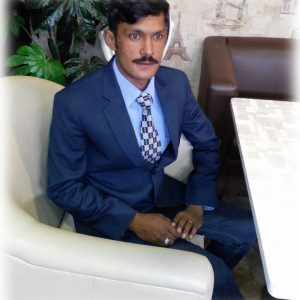 Javed Masih
